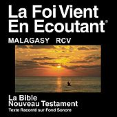 Malgache Du Nouveau Testament (Dramatisée) Catholique Version - Malagasy Bible Roman Catholic Version (Dramatized) by The Bible