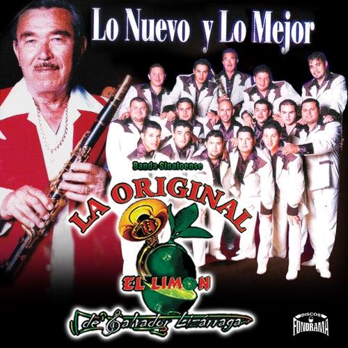 Lo Nuevo y Lo Mejor by La Arrolladora Banda El Limon