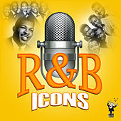 R&B Icons by Various Artists