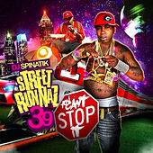 Street Runnaz 39 by Gucci Mane