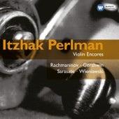 Violin Encores: Perlman by Itzhak Perlman