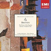 Britten: The Prince of the Pagodas - Ballet; Gloriana - Symphonic Suite by Various Artists