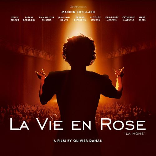 La Vie En Rose by Various Artists