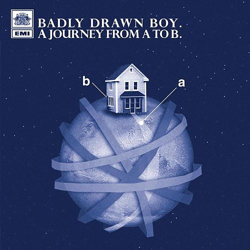 A Journey From A To B by Badly Drawn Boy