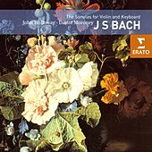 Bach - Sonatas for Violin & Keyboard by John Holloway