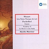 Mozart: Eine Kleine Nachtmusik etc. by Various Artists
