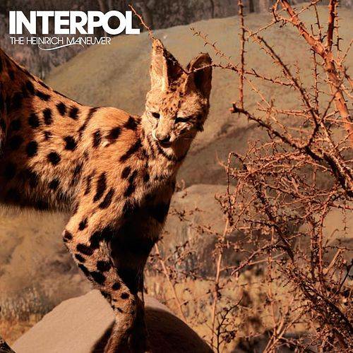 The Heinrich Maneuver by Interpol