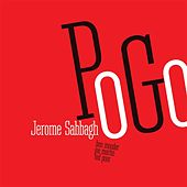 Pogo by Jerome Sabbagh