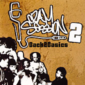 Cram Session Volume 2: Back 2 Basics by Various Artists