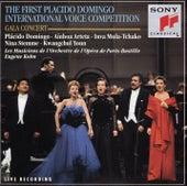 Premier Concours International de Voix D'Opéra Plácido Domingo; Paris 1993 / Concert of the Prizewinners by Various Artists