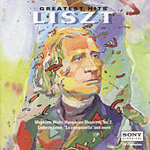 Greatest Hits - Liszt by Various Artists