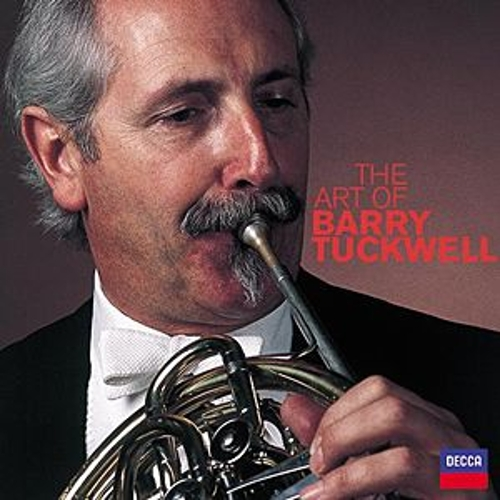 The Art Of Barry Tuckwell by Various Artists