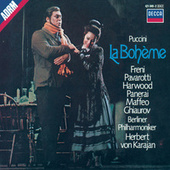 Puccini: La Bohème by Various Artists