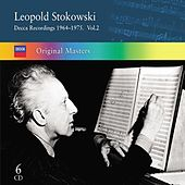 Leopold Stokowski: Decca Recordings 1964-1975 by Various Artists