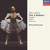 Delibes: The Three Ballets by Various Artists