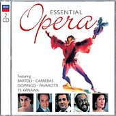 Essential Opera by Various Artists
