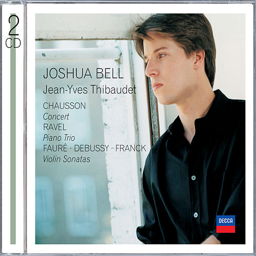 French Chamber Works by Joshua Bell