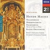 Haydn: 4 Masses by Various Artists