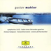 Gustav Mahler: Symphonies 1 & 5 etc. by Various Artists