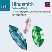Hindemith: Orchestral Works by Various Artists