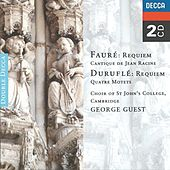 Fauré: Requiem/Duruflé: Requiem/Poulenc: Motets by Various Artists