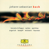 Bach III by Various Artists