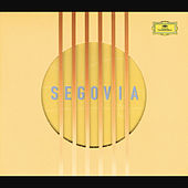 The Segovia Collection by Andres Segovia