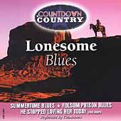 Lonesome Blues by Countdown