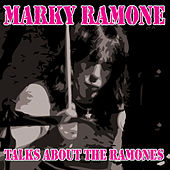 Talks About The Ramones by Various Artists