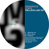 The Love Lost EP by Demarkus Lewis