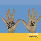 Shiftydisco10 by Various Artists