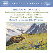 The Sound of Music: Enchanting Melodies of Rodgers and Hammerstein by Richard Hayman Symphony Orchestra