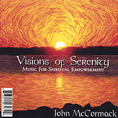 Visions of Serenity by John McCormack