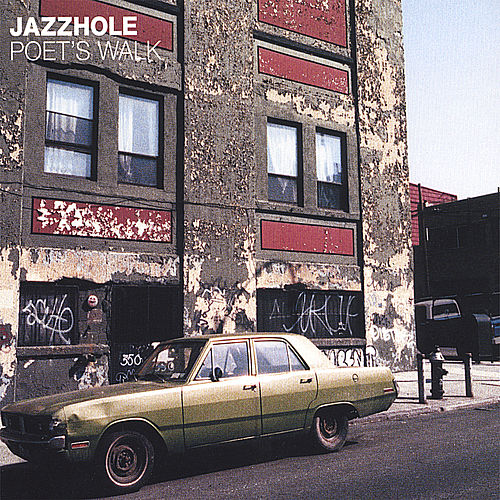 Poet's Walk by JazzHole