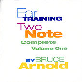 Ear Training Two Note Complete Volume One by Muse Eek Publishing