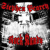 Rock Kandy by Stephen Pearcy