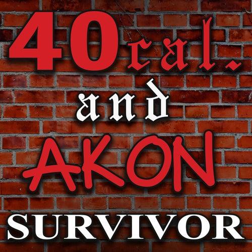 Survivor by 40 Cal