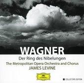 Wagner: Der Ring des Nibelungen by Various Artists