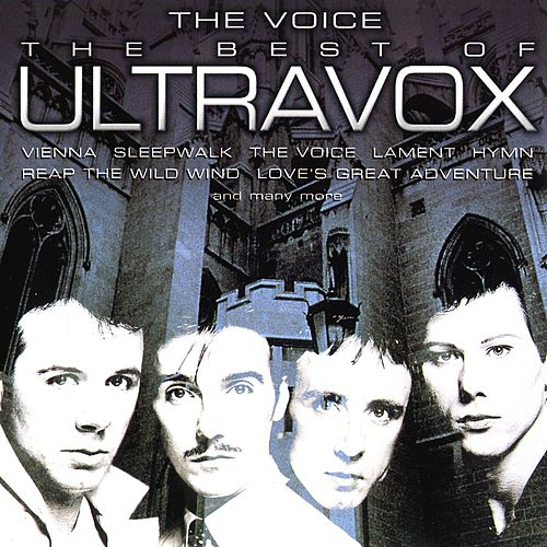 The Voice by Ultravox