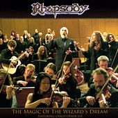 The Magic Of The Wizard's Dream by Rhapsody