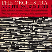 The Symphony Orchestra and Its Instruments by Henry Cowell