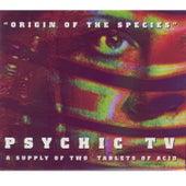Origin Of The Species by Psychic TV