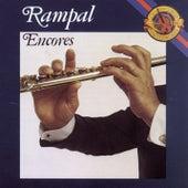 Favorite Encores by Jean-Pierre Rampal; Shigenobu Yamaoka; Tokyo Concert Orchestra