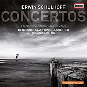E. Schulhoff: Concertos by Various Artists