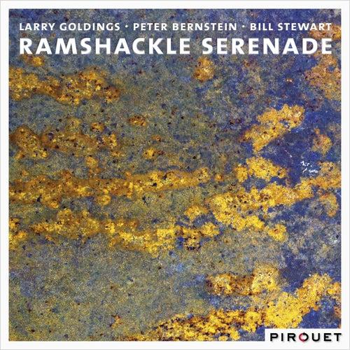 Ramshackle Serenade by Larry Goldings