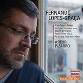 Lopes-Graça: Piano Works by Artur Pizarro