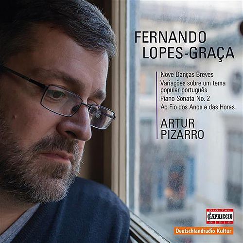 Lopes-Graça: Piano Works by Artur Pizarro