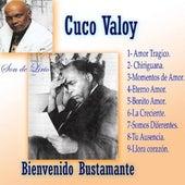 Son De Lirio by Cuco Valoy