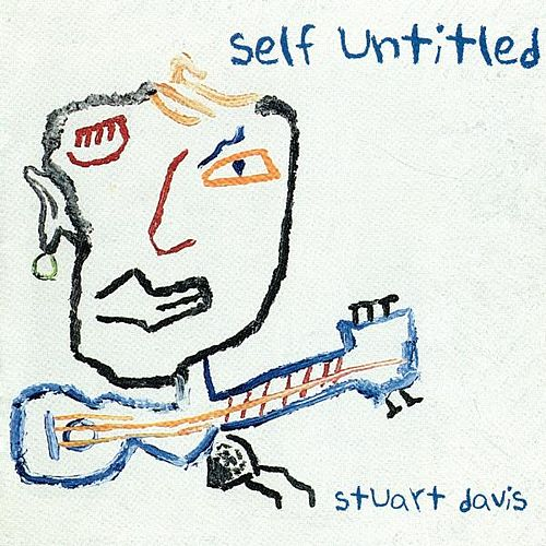 Self Untitled by Stuart Davis