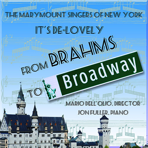 It's De-Lovely by Marymount Singers of New York